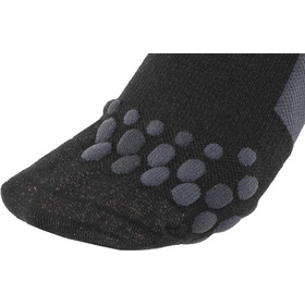 Compressport Care Copper Socks Black